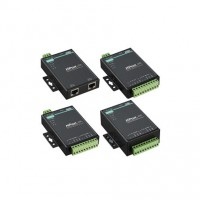 NPort 5200 Series