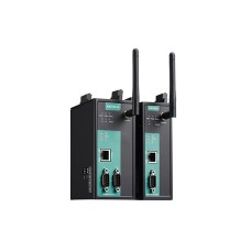 MGate W5108/W5208 Series