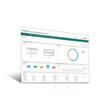 Security Dashboard Console