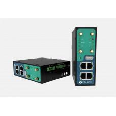 R3000 Quad Industrial Gateway